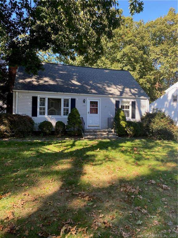 197 Riverview Circle, Fairfield, CT 06824 (MLS #170345149) :: Kendall Group Real Estate | Keller Williams