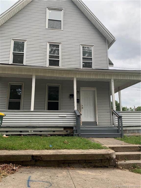 20 6th Street, Ansonia, CT 06401 (MLS #170345537) :: Kendall Group Real Estate | Keller Williams