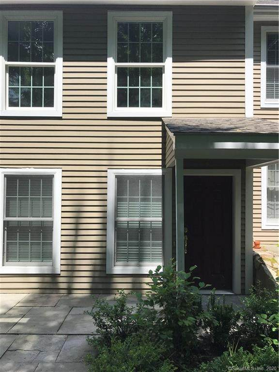 56 Portland Avenue #20, Redding, CT 06896 (MLS #170345653) :: Around Town Real Estate Team
