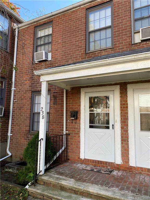 238 Texas Avenue #238, Bridgeport, CT 06610 (MLS #170345720) :: GEN Next Real Estate