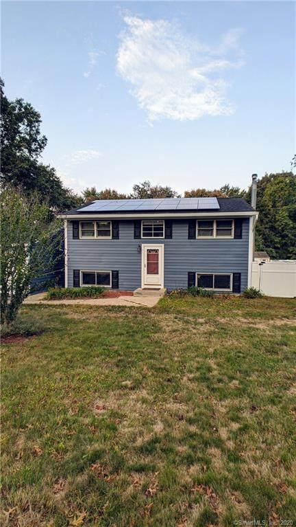 12 Garden Court, Groton, CT 06355 (MLS #170345802) :: GEN Next Real Estate