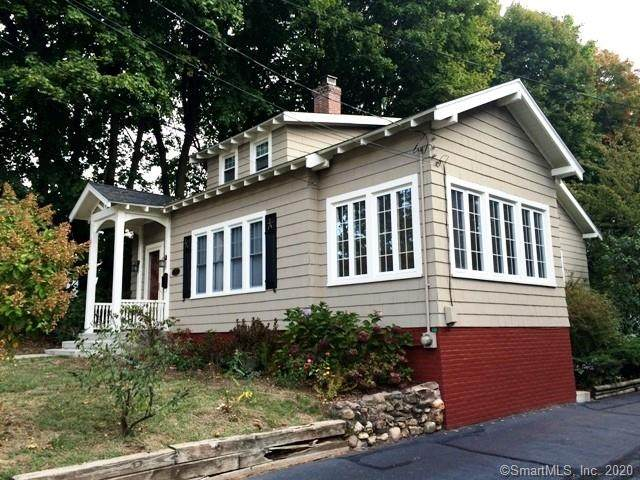 57 Coram Street, Hamden, CT 06517 (MLS #170346200) :: Michael & Associates Premium Properties | MAPP TEAM