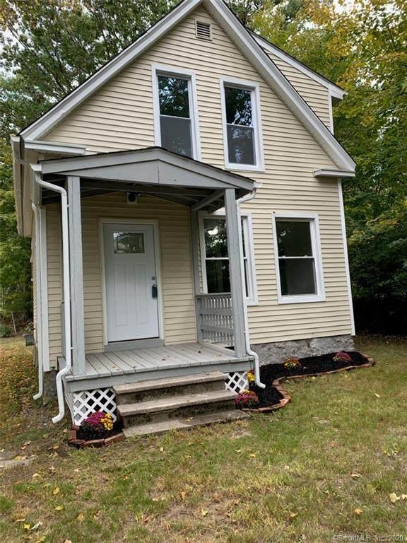 2280 Reservoir Avenue, Trumbull, CT 06611 (MLS #170346223) :: GEN Next Real Estate