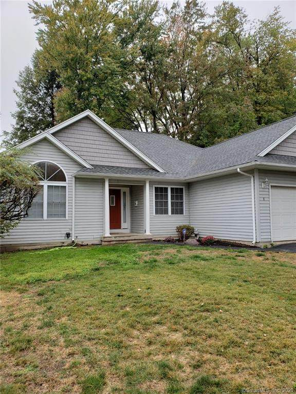 8 Haviland Road, Bloomfield, CT 06002 (MLS #170346244) :: NRG Real Estate Services, Inc.