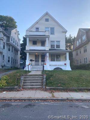 35 Merrill Street, Waterbury, CT 06708 (MLS #170346273) :: Team Phoenix