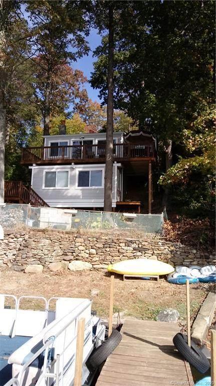 15 Wangonk Trail, East Hampton, CT 06424 (MLS #170346404) :: GEN Next Real Estate