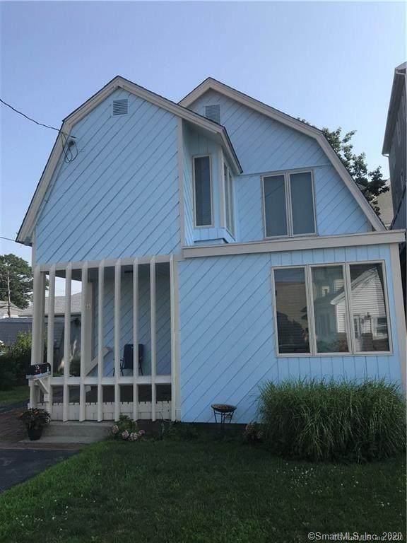 15 Stowe Avenue, Milford, CT 06460 (MLS #170346481) :: Mark Boyland Real Estate Team