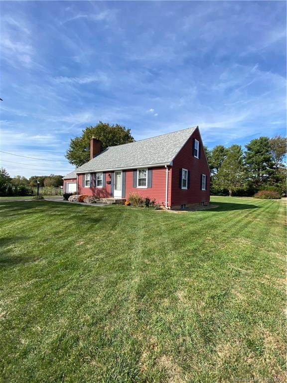 10 Kowal Drive, Cromwell, CT 06416 (MLS #170346639) :: GEN Next Real Estate