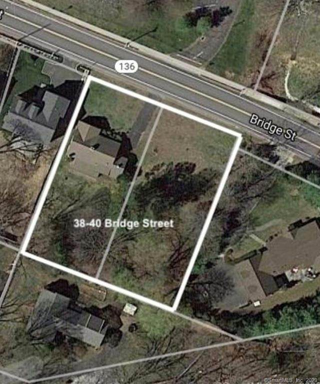 40.5 Bridge Street, Westport, CT 06880 (MLS #170346681) :: GEN Next Real Estate