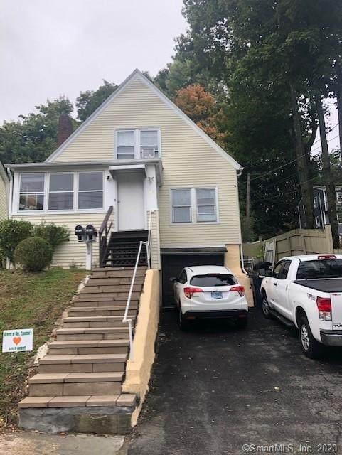 12 Division Street, Danbury, CT 06810 (MLS #170346715) :: GEN Next Real Estate
