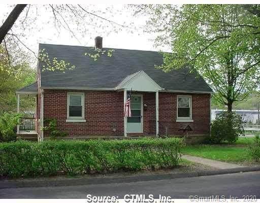 353 Falls Avenue, Watertown, CT 06779 (MLS #170346785) :: Kendall Group Real Estate | Keller Williams
