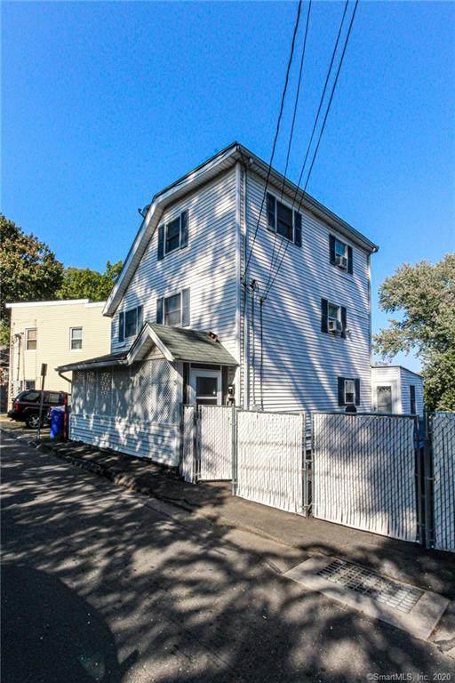 3 Kossuth Street, Norwalk, CT 06854 (MLS #170346847) :: Frank Schiavone with William Raveis Real Estate