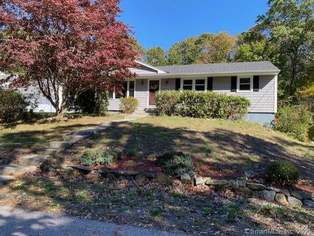 19 Kim Avenue, Montville, CT 06382 (MLS #170347046) :: Michael & Associates Premium Properties | MAPP TEAM