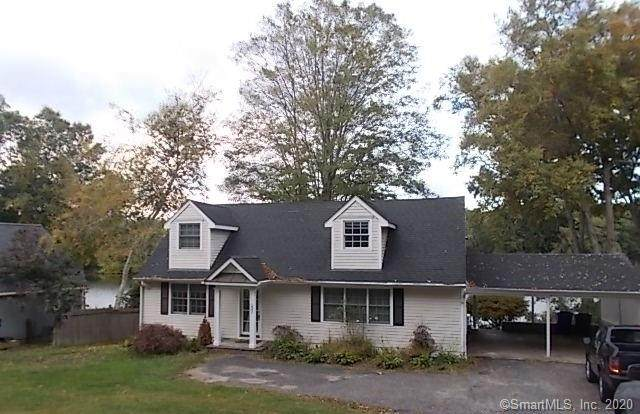 222 Samp Mortar Drive, Fairfield, CT 06824 (MLS #170347250) :: Michael & Associates Premium Properties | MAPP TEAM