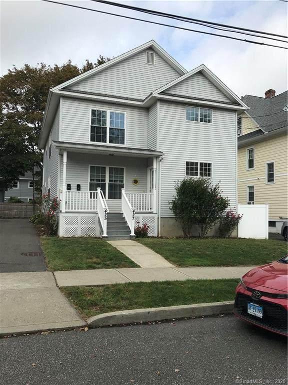 425 Midland Street, Bridgeport, CT 06605 (MLS #170347252) :: Kendall Group Real Estate | Keller Williams