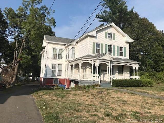 478 E Main Street, Meriden, CT 06450 (MLS #170347374) :: GEN Next Real Estate