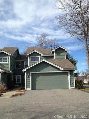 109 Spyglass Circle #109, Groton, CT 06340 (MLS #170347420) :: GEN Next Real Estate