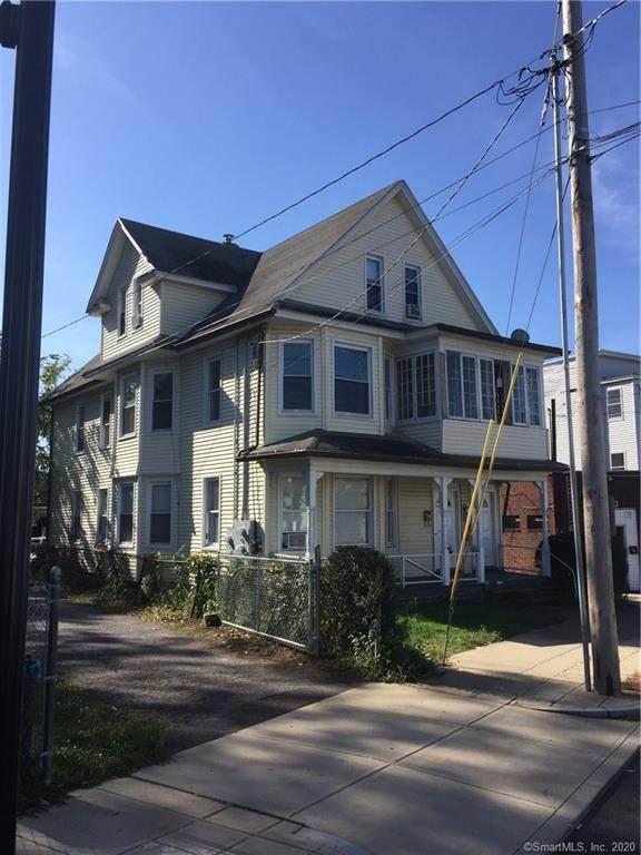 2309 Barnum Avenue, Stratford, CT 06615 (MLS #170347528) :: Kendall Group Real Estate | Keller Williams