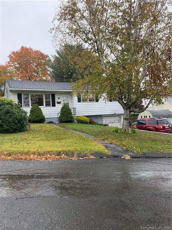 231 Ball Farm Road, Watertown, CT 06779 (MLS #170347734) :: Kendall Group Real Estate | Keller Williams