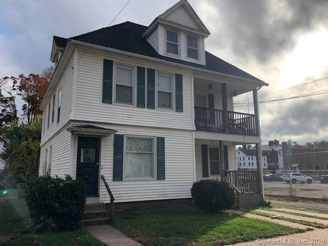 26 Maple Street, Manchester, CT 06040 (MLS #170347789) :: Michael & Associates Premium Properties | MAPP TEAM