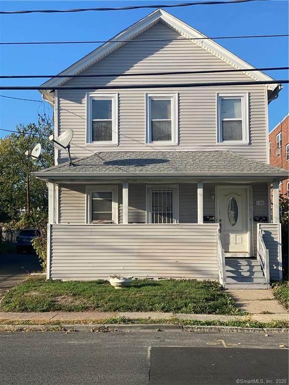 130 South Street, Hartford, CT 06114 (MLS #170347811) :: Kendall Group Real Estate | Keller Williams