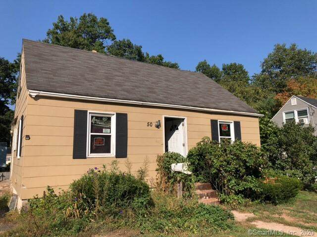 50 S Alton Street, Manchester, CT 06040 (MLS #170347860) :: Hergenrother Realty Group Connecticut