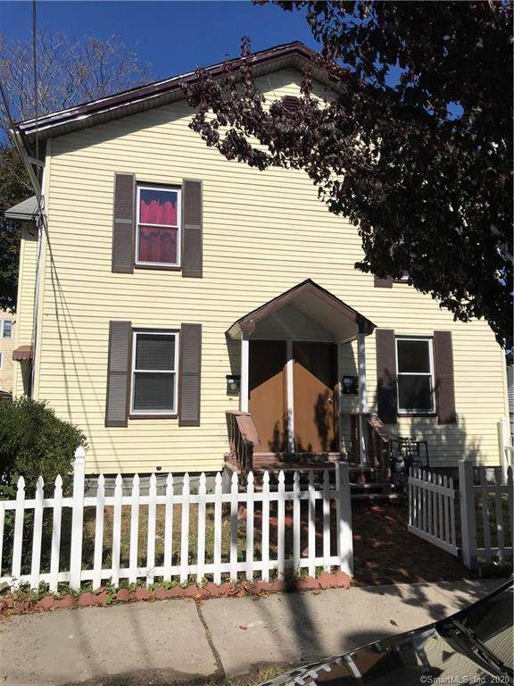 415 Shelton Street, Bridgeport, CT 06608 (MLS #170347901) :: Michael & Associates Premium Properties | MAPP TEAM