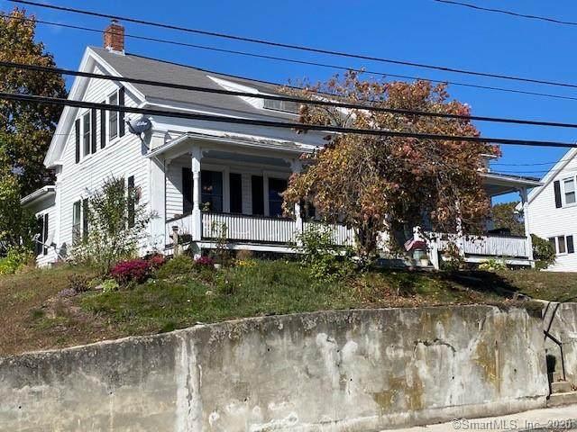 210 Church Street, Putnam, CT 06260 (MLS #170347904) :: GEN Next Real Estate