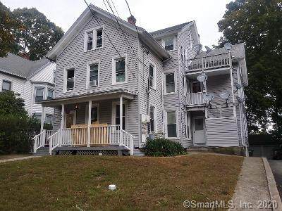157 Crystal Avenue, New London, CT 06320 (MLS #170347918) :: Anytime Realty