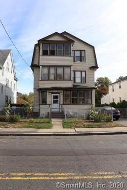 202 Hillside Avenue, Hartford, CT 06106 (MLS #170347927) :: Michael & Associates Premium Properties   MAPP TEAM