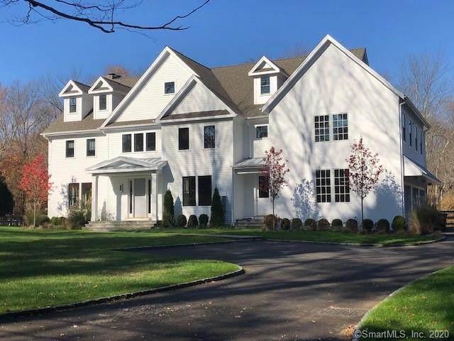 309 Bayberry Lane, Westport, CT 06880 (MLS #170348017) :: Kendall Group Real Estate | Keller Williams