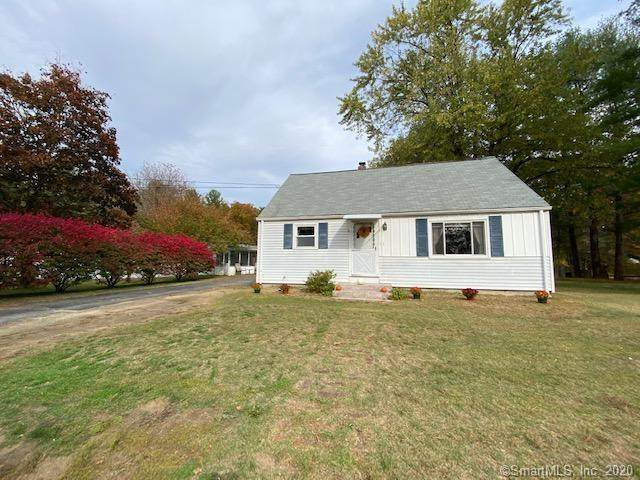 1 Arthur Avenue, Enfield, CT 06082 (MLS #170348193) :: Mark Boyland Real Estate Team
