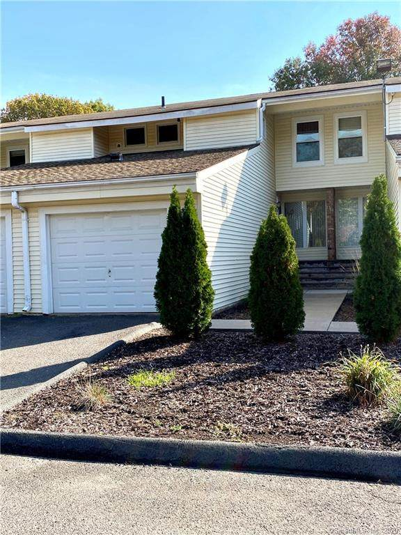 949 Pleasant Valley Road 1-6, South Windsor, CT 06074 (MLS #170348348) :: Hergenrother Realty Group Connecticut