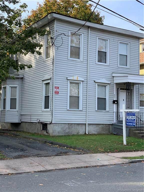 287 Collins Street, Hartford, CT 06105 (MLS #170348561) :: GEN Next Real Estate