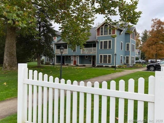 3208 Whitney Avenue #702, Hamden, CT 06518 (MLS #170348580) :: Frank Schiavone with William Raveis Real Estate