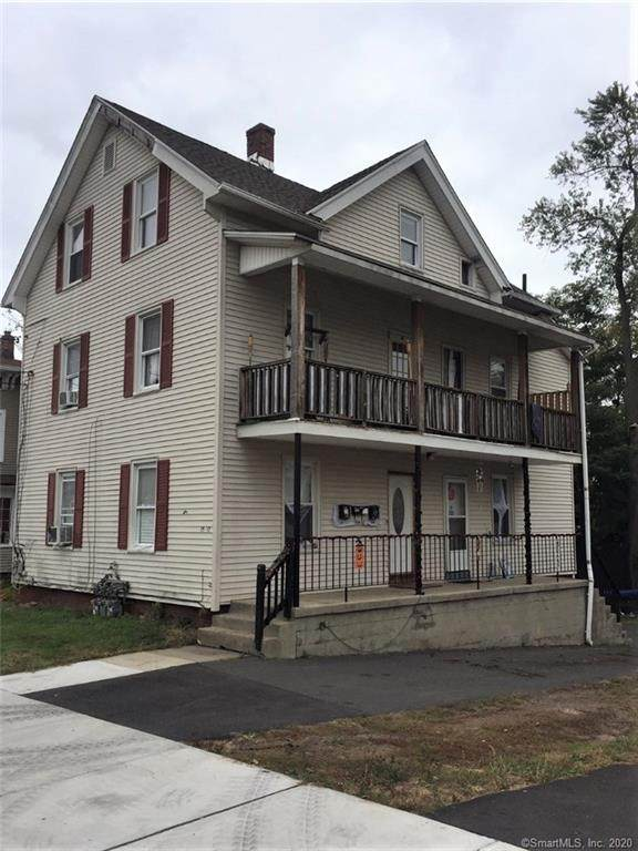 15 Jubilee Street, New Britain, CT 06051 (MLS #170348608) :: Hergenrother Realty Group Connecticut