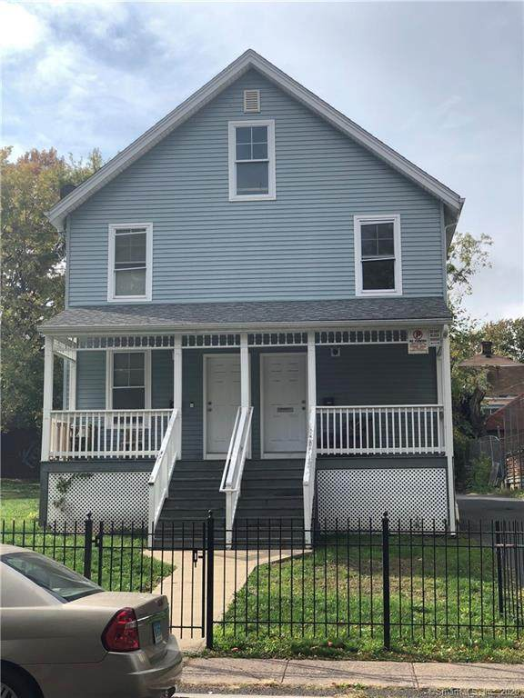 177-179 Lawrence Street, Hartford, CT 06106 (MLS #170348850) :: Frank Schiavone with William Raveis Real Estate