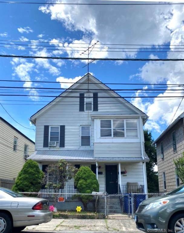 1845 Central Avenue, Bridgeport, CT 06610 (MLS #170348883) :: Michael & Associates Premium Properties | MAPP TEAM