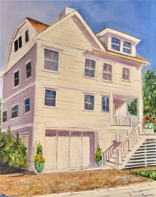 165 Pine Creek Avenue, Fairfield, CT 06824 (MLS #170348904) :: Michael & Associates Premium Properties | MAPP TEAM
