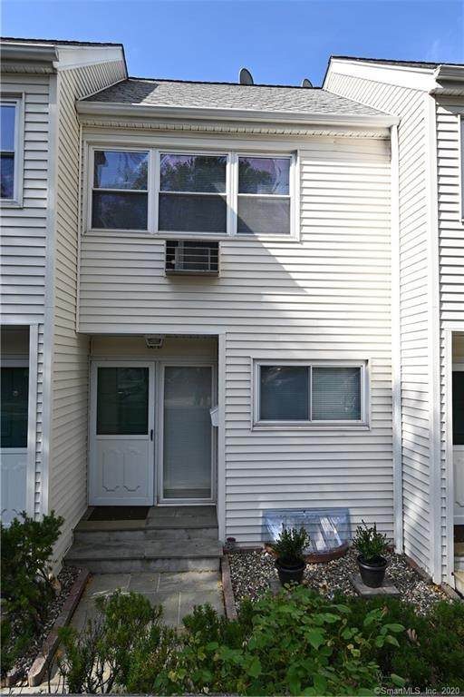 68 Hope Street #8, Stamford, CT 06906 (MLS #170348929) :: GEN Next Real Estate