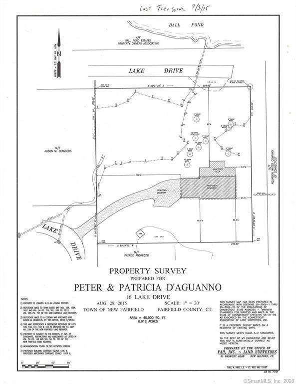 8 Lake Drive, New Fairfield, CT 06812 (MLS #170348990) :: GEN Next Real Estate