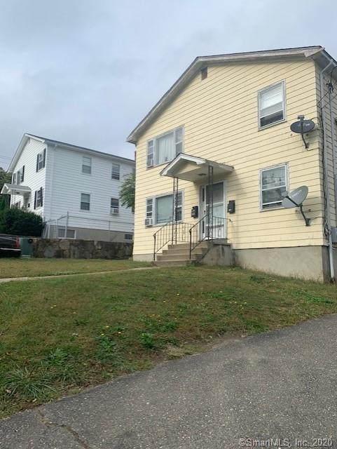 134 Parkview Avenue, Bridgeport, CT 06606 (MLS #170349019) :: Kendall Group Real Estate | Keller Williams