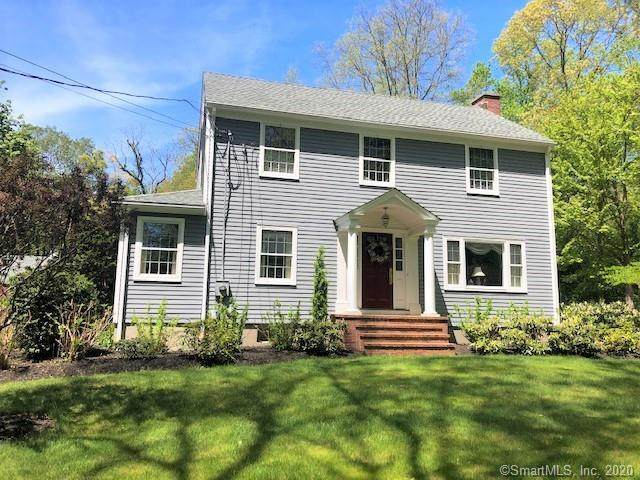 449 Booth Hill Road, Trumbull, CT 06611 (MLS #170349033) :: Coldwell Banker Premiere Realtors