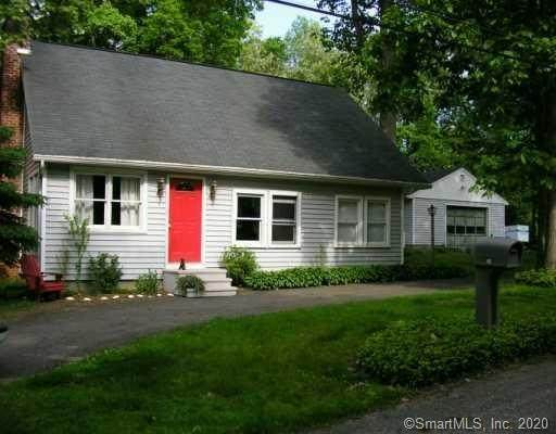46 Woodland Road, Guilford, CT 06437 (MLS #170349070) :: Carbutti & Co Realtors