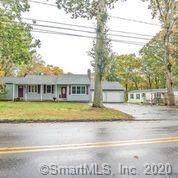 792 Long Cove Road, Ledyard, CT 06335 (MLS #170349124) :: Kendall Group Real Estate | Keller Williams
