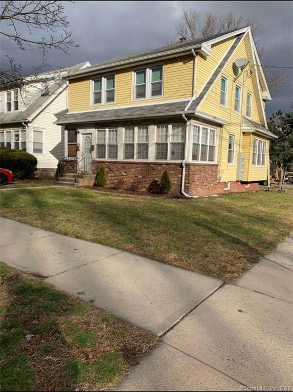435 Savin Avenue, West Haven, CT 06516 (MLS #170349228) :: Around Town Real Estate Team