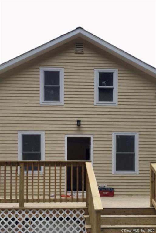 28 Overlook Avenue, Bridgeport, CT 06606 (MLS #170349297) :: Kendall Group Real Estate | Keller Williams