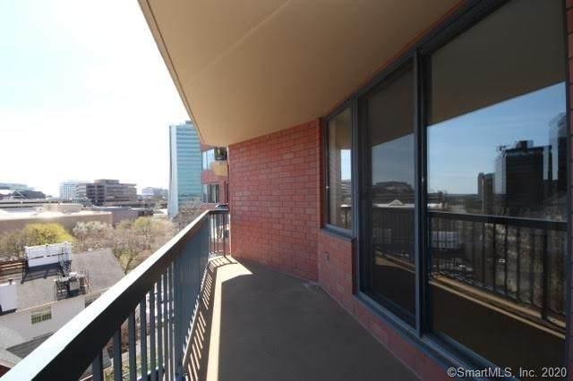 25 Forest Street 8C, Stamford, CT 06901 (MLS #170349323) :: Cameron Prestige