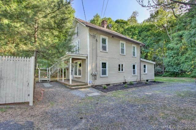 117 Wilton Road, Westport, CT 06880 (MLS #170349345) :: Sunset Creek Realty