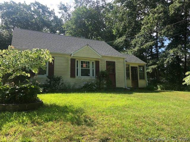 11 Linehouse Road, Thompson, CT 06255 (MLS #170349527) :: Anytime Realty